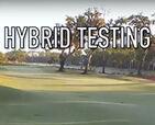 Video: PING golfers test-drive G400 Hybrid