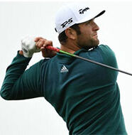 OnlineGolf News: European Tour awards Jon Rahm Rookie of the Year, but not everyone is happy about it