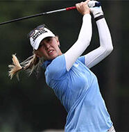 OnlineGolf News: Jessica Korda withdraws from Solheim Cup through injury