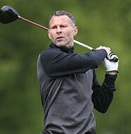OnlineGolf News: Former footballer disqualified for not paying entry fee