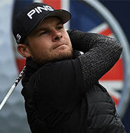 """OnlineGolf News: """"Grow up!"""" Tyrrell Hatton receives dressing down from Gary Evans over his behaviour"""