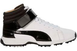 PUMA Golf Junior TITANTOUR High-Top Shoes