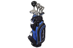 MacGregor DCT Graphite Package Set Cart