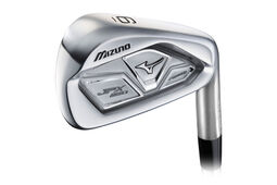 Mizuno Golf Ladies JPX850 Forged Irons Graphite 6-PW