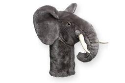 Daphnes Elephant Head Cover