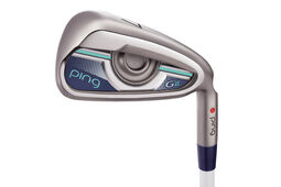 PING Ladies G Le Combo Irons Graphite
