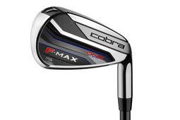 Cobra Golf F-MAX ONE Graphite Irons