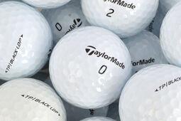 Second Chance Grade A TaylorMade TP 12 Golf Balls