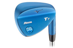 Mizuno Golf MP T7 Blue IP Wedge