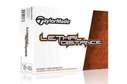 TaylorMade Lethal 12 Golf Balls