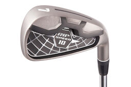Benross Rip Speed 10 Irons Steel 4-PW
