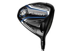 Callaway Golf Ladies Big Bertha Fusion Driver