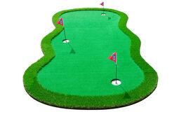 PGA Tour Augusta Deluxe Putting Mat