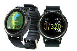 GolfBuddy WTX GPS Watch