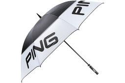 "PING Double Canopy 68"" Tour Umbrella"