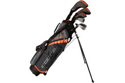 Cobra Golf King Junior Age 13-15 Package Set