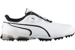 PUMA Golf TITANTOUR IGNITE Disc Shoes