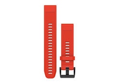 Garmin S60 QuickFit Silicone Watch Strap