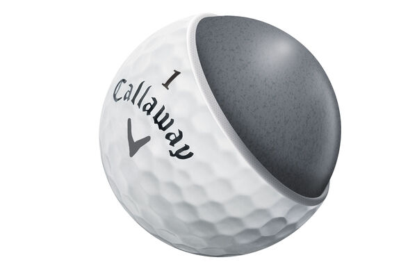 Callaway Golf Warbird Plus 12 Ball Pack