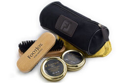 FootJoy Canvas Shoe Care Kit