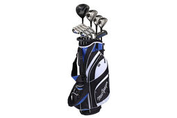 MacGregor DCT Graphite Package Set Stand