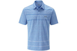 Under Armour CoolSwitch Pivot Stripe Polo Shirt