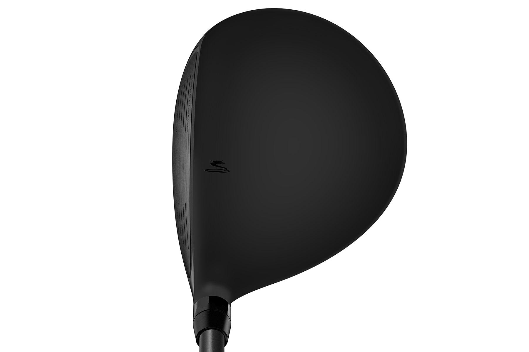 Cobra Golf King Ltd Black Fairway Wood Online Golf
