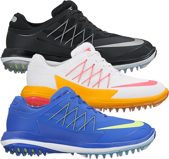 Nike Golf Ladies Lunar Control Vapor Shoes
