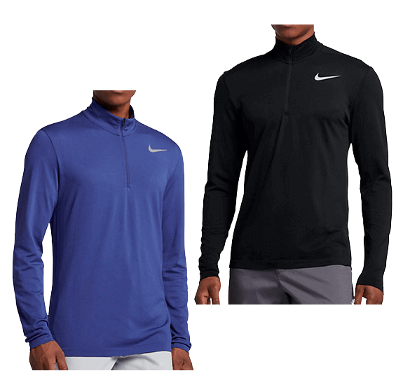 PUMA Golf Core Popover Sweater