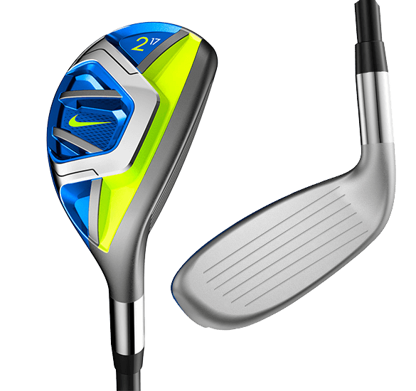 Nike Golf Vapor Fly Diamana Hybrid