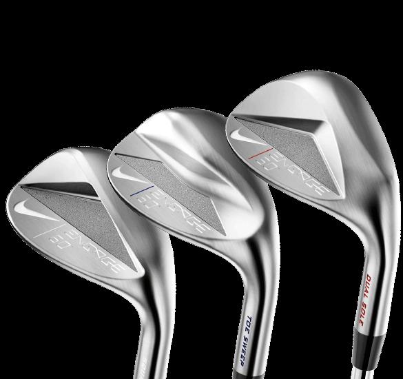 Nike Golf Engage Toe Sweep Wedge