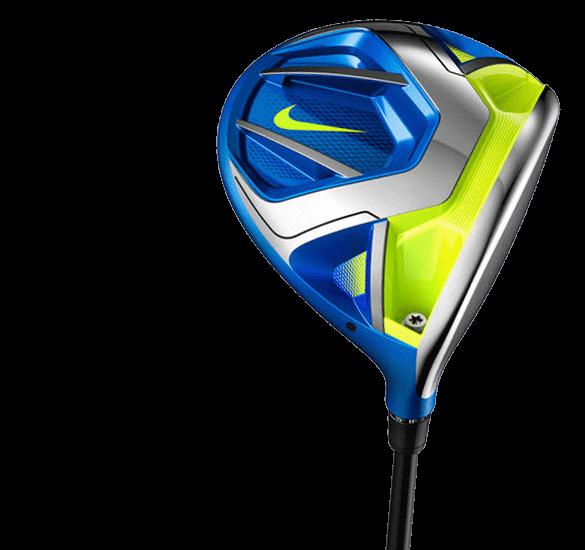 Nike Golf Vapor Fly Driver