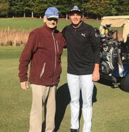 OG News: Rickie Fowler fulfils dying man's golf wish
