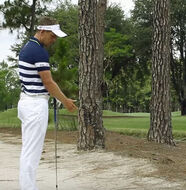 Mizuno Masterclass Series 3.3 / Through The Trees with Luke Donald -Video