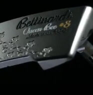 Bettinardi Queen Bee -Video