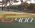 Video: Test-driving PING G400 range
