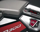 Wilson Staff D-300 Irons -Video