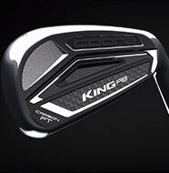 Video: Cobra Golf KING F8 Iron Tech