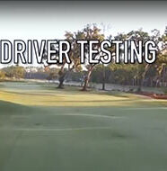 Video: PING golfers test-drive G400 Driver