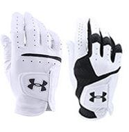 Under Armour Cool Switch & Strikeskin Tour Golf Gloves