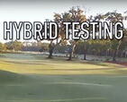 Video: PING golfers test-drive G400 Hybrid