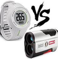 Golf GPS VS Rangefinder: Which one should you choose?