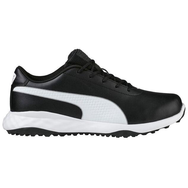 5b61d943a930 Product details. PUMA Golf Grip Fusion Classic Shoes