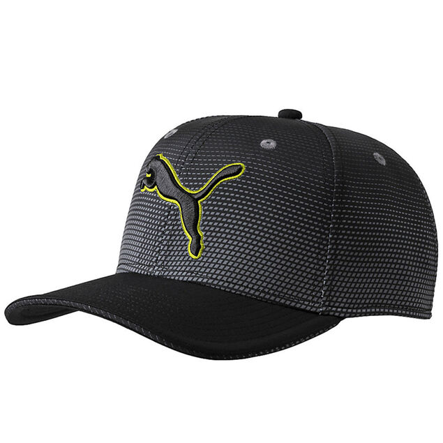 The PUMA Golf Cap Benefits  e1ec373938f