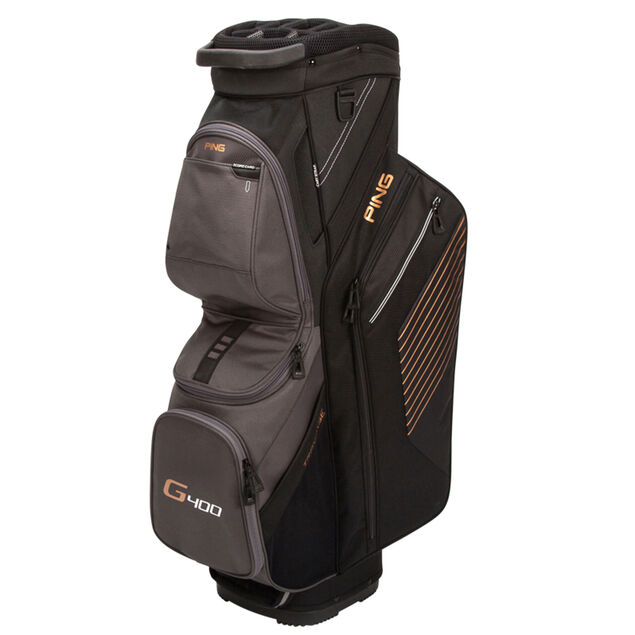 Ping G400 Traverse Cart Bag 2017