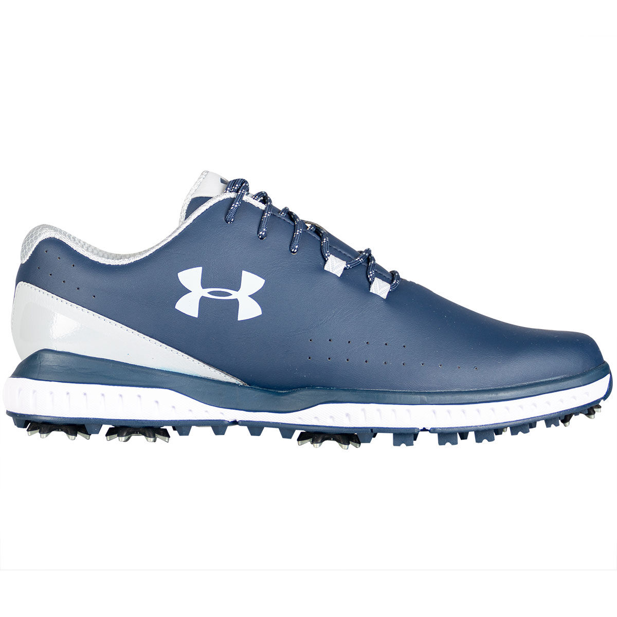 Spiked Golf Shoes | Men's Spiked Golf