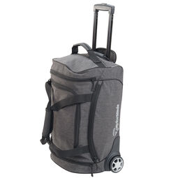 d6eca219ae TaylorMade Classic Rolling Carry On Bag