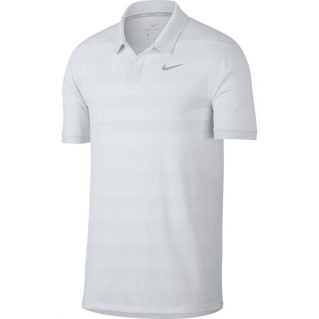 cf05dfa3 The Nike Golf Polo Shirt Benefits: Moisture Wicking Technology; Zonal  Cooling ...