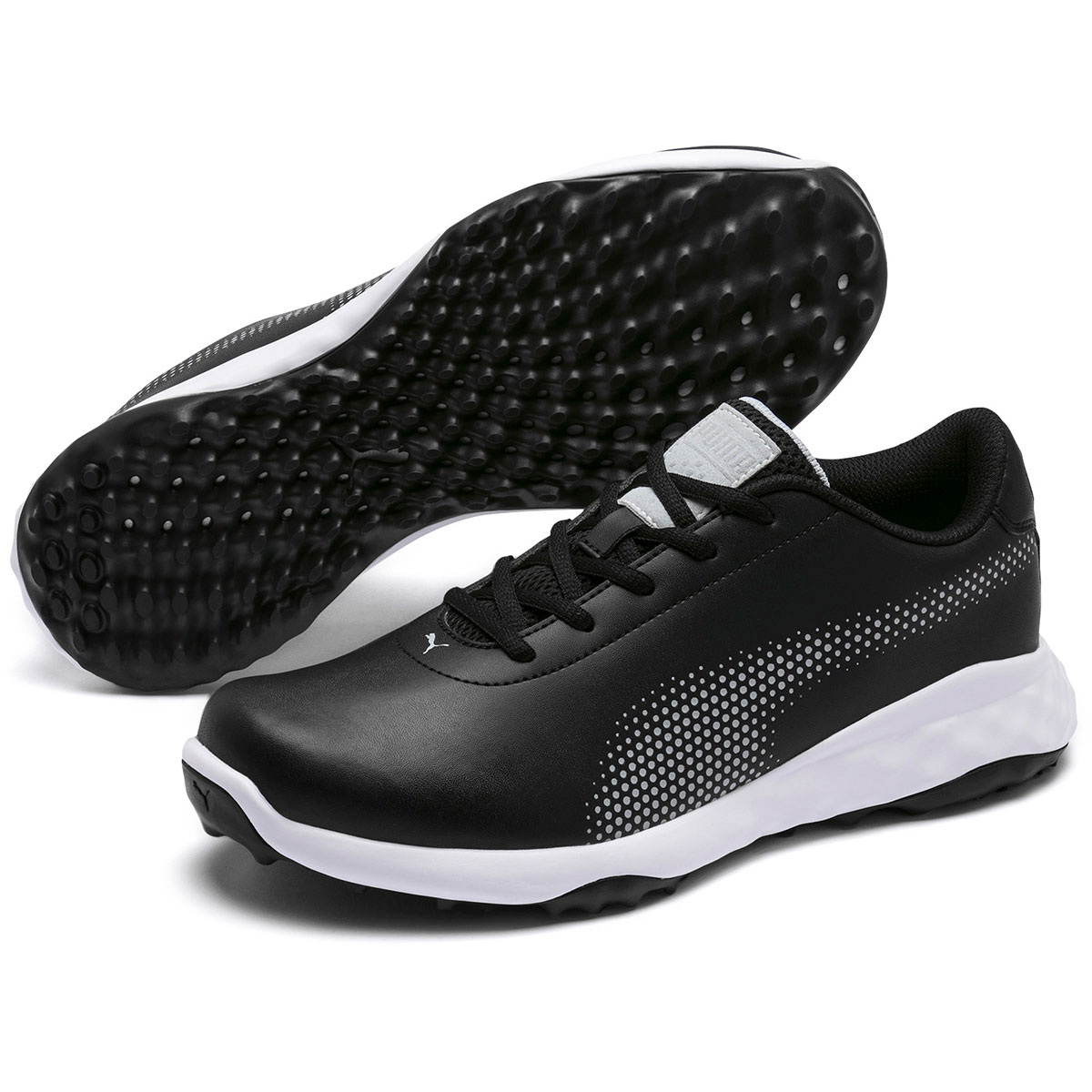 PUMA Golf Grip Fusion Tech Shoes