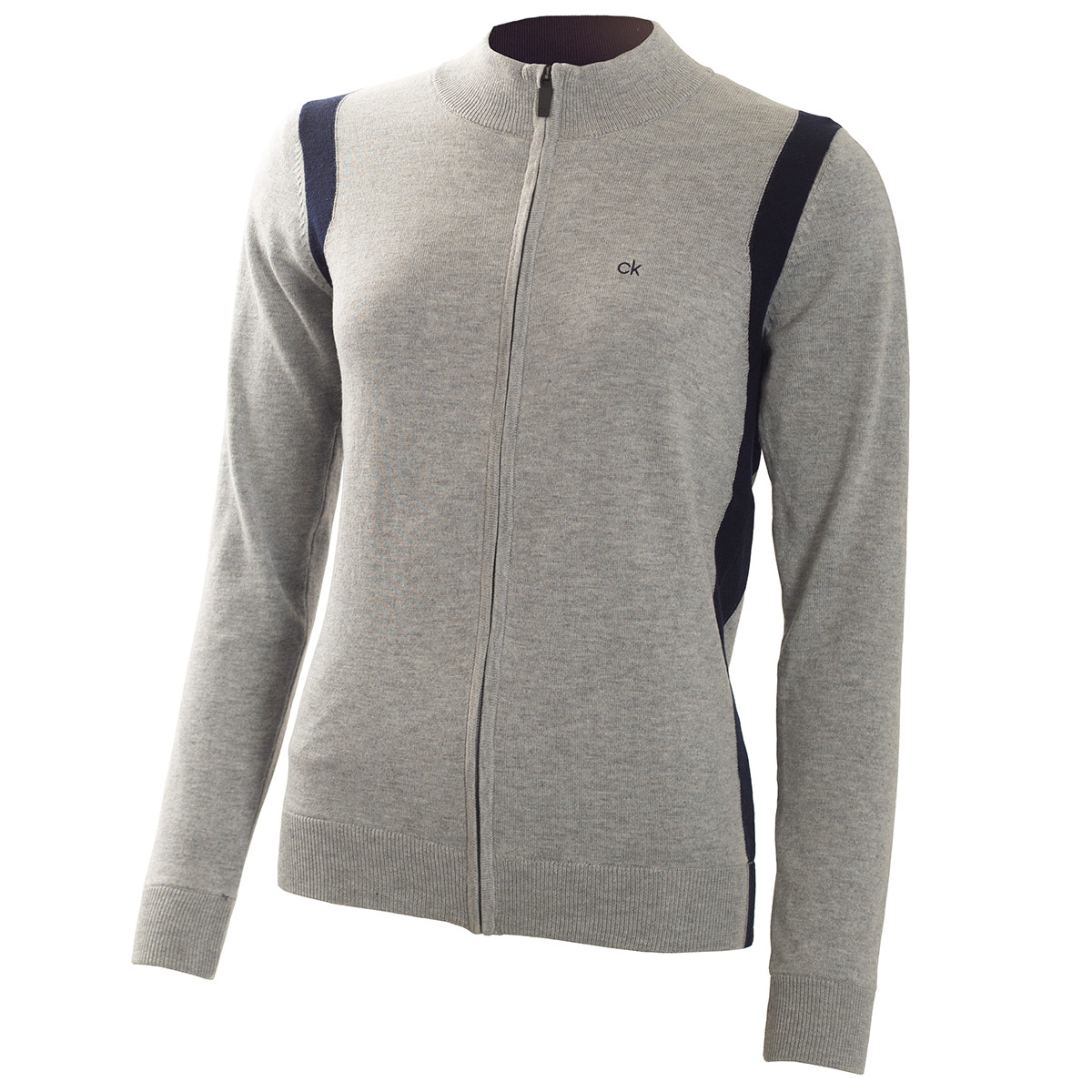 ef0a32d92e Calvin Klein Ladies Lined Sweater